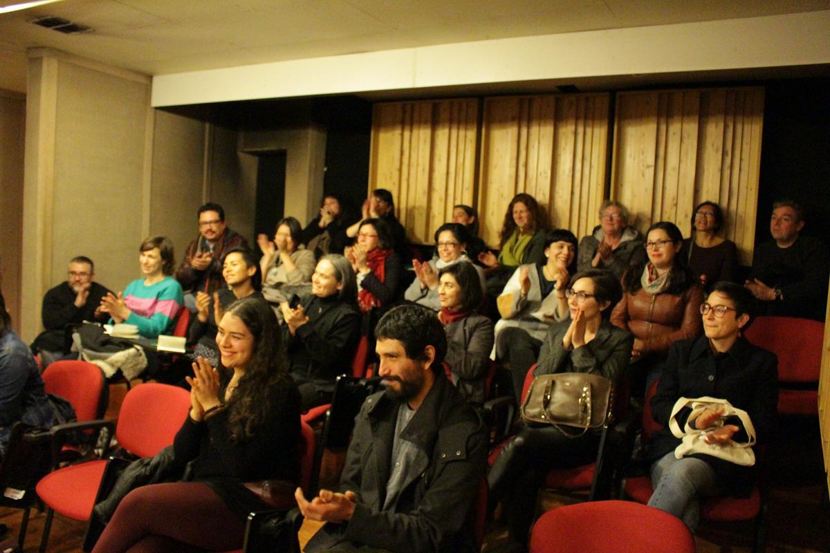 Lanzamiento libro Prof. Montero (14)