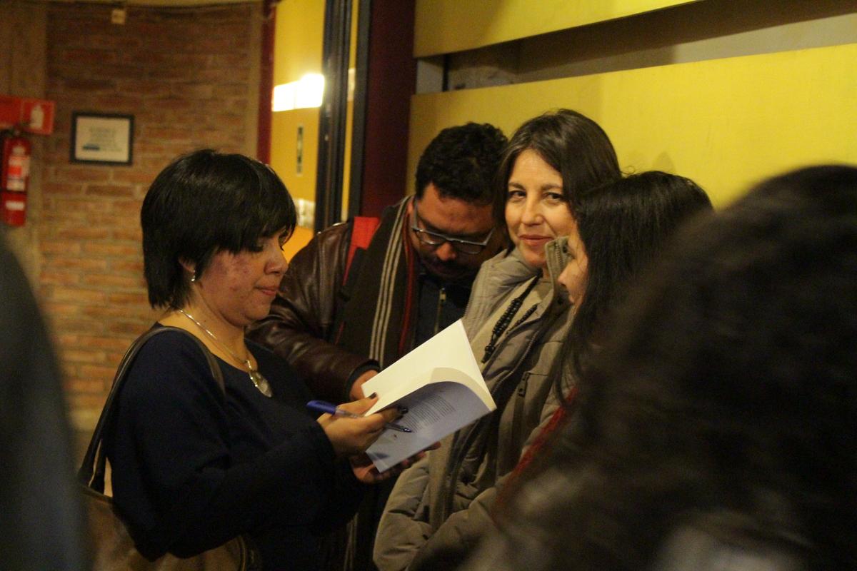 Lanzamiento libro Prof. Montero (18)