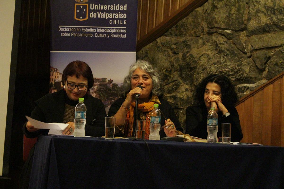 Lanzamiento libro Prof. Montero (6)